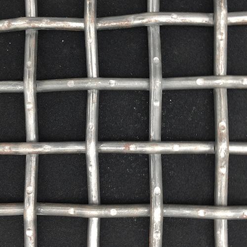 Plain Steel Wire Mesh