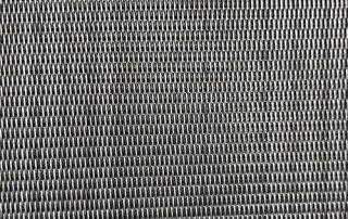SS 304 132x14 Mesh Wire Dia. 0.32x0.42 mm Reverse Dutch Weave Wire Mesh