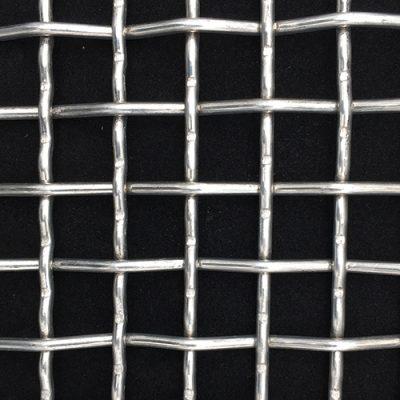 1.5 Mesh 2.8mm 1.4mm openging Aluminium Wire Mesh