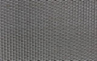SS 304 132x17 Mesh Wire Dia. 0.32x0.42 mm Reverse Dutch Weave Wire Mesh